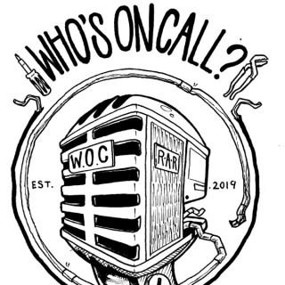 Who's On Call?