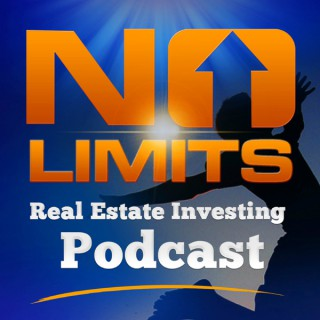 No Limits Real Estate Investing Podcast