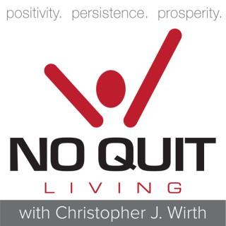 No Quit Living Podcast