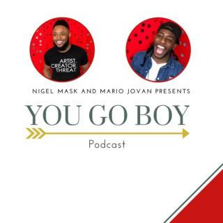 You Go Boy Podcast