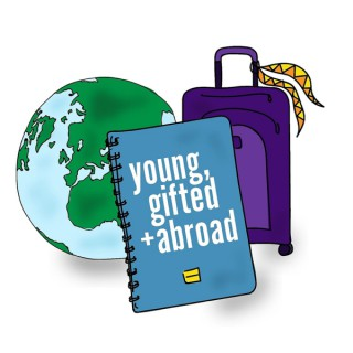 Young, Gifted and Abroad
