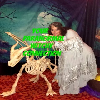 Your Paranormal Witchy Connection