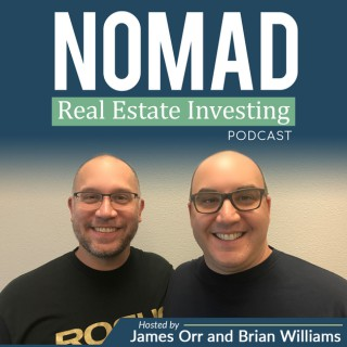 Nomad Real Estate Investing Podcast