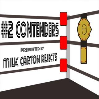 #2 Contenders - Wrestling Podcast