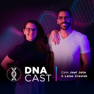 #DNACAST