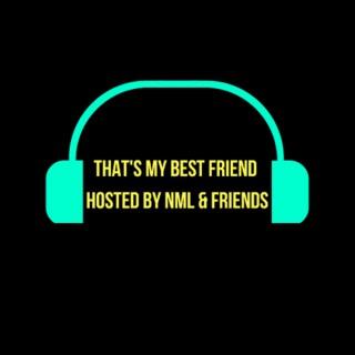 #ThatsMyBestFriendPodcast