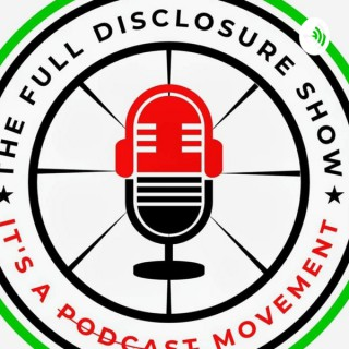 #The Full Disclosure Show