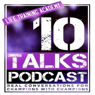 10 Talks