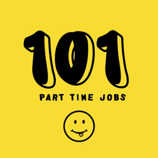 101 Part Time Jobs