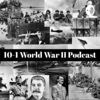 10th1 World History Podcast