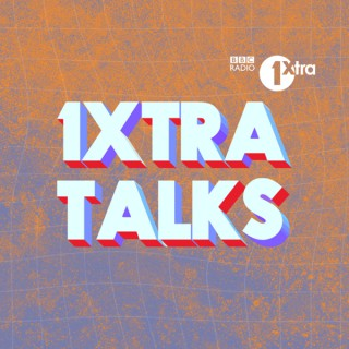 1Xtra Talks