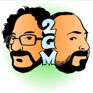 2 Grown Men