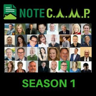 Note Camp