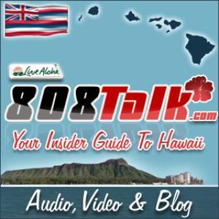 808Talk Hawaii ??????