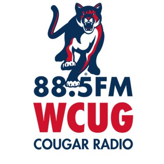 88.5 FM WCUG Cougar Radio