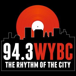 94.3 WYBC Audio