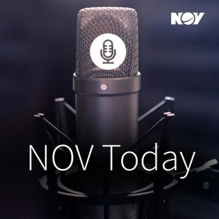 NOV Today - A Podcast from National Oilwell Varco