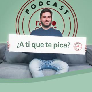 ¿A ti que te pica? | Ràdio Ciutat de Tarragona