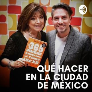 Qué hacer en la Ciudad de México