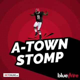 A-Town Stomp: An Atlanta Falcons Pod