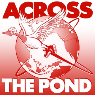 Across The Pond HK Hockey Podcasts