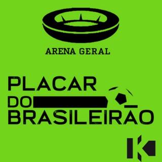 AG Placar do Brasileirão