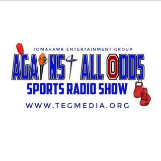Against All Odds Sports Radio Show