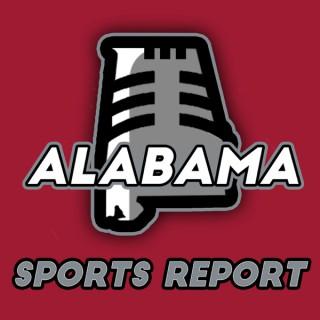 Alabama Sports Report