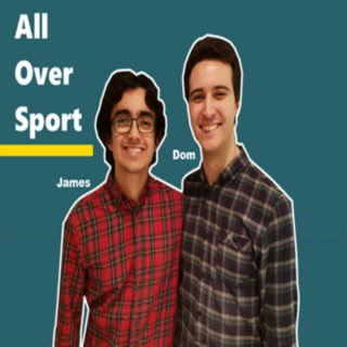 All Over Sport