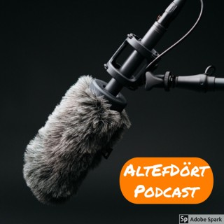 AltEfDört Podcast