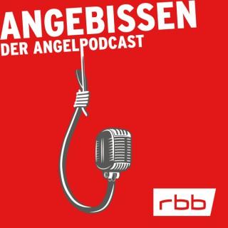 Angebissen - der Angelpodcast | rbb