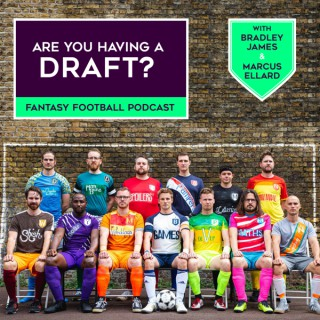 Are You Having A Draft?
