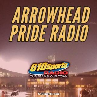 Arrowhead Pride Radio