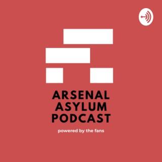 Arsenal Asylum Podcast