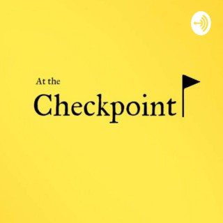 At the Checkpoint