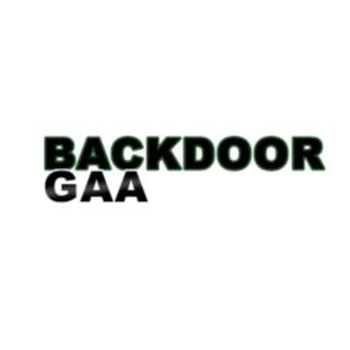 Backdoor GAA Podcast