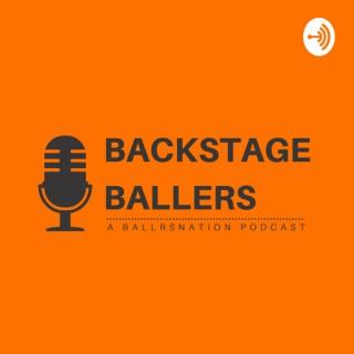 Backstage Ballers