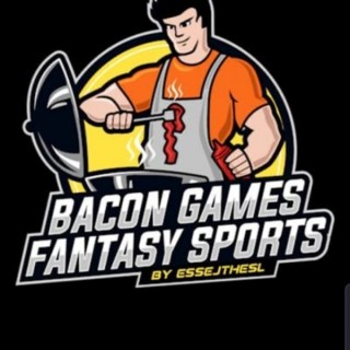 Bacon Games Podcast