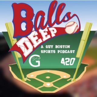Balls Deep Podcast