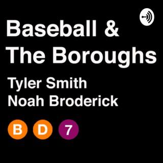 Baseball and The Boroughs