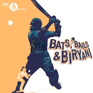 Bats, Bails & Biryani