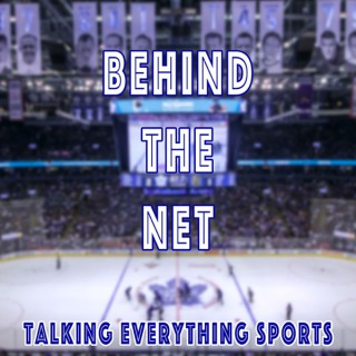 Behind the Net Podcast