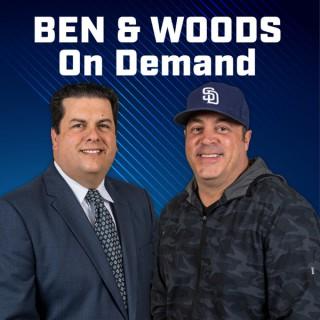 Ben & Woods On Demand Podcast