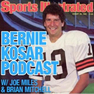 Bernie Kosar Podcast