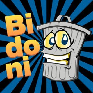 Bidoni