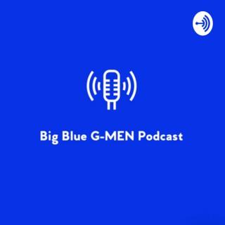 Big Blue GMEN Podcast