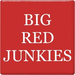 Big Red Junkies Podcast