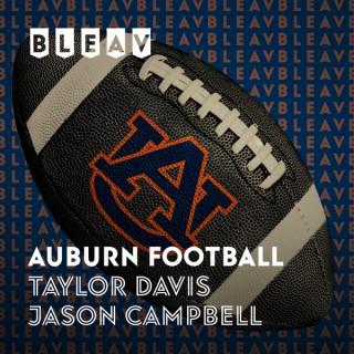 Bleav in Auburn Football