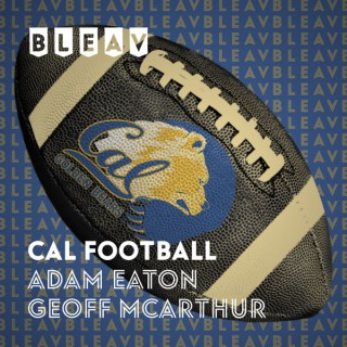 Bleav in Cal Football