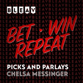 Bleav in Picks and Parlays